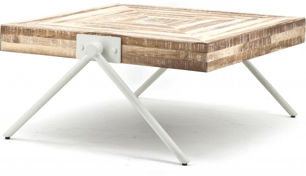 couchtisch square wei klein by boo kaufen. Black Bedroom Furniture Sets. Home Design Ideas